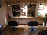 Hair Garage STAGE
