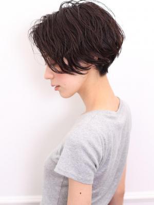 クラシックヘアスタイル